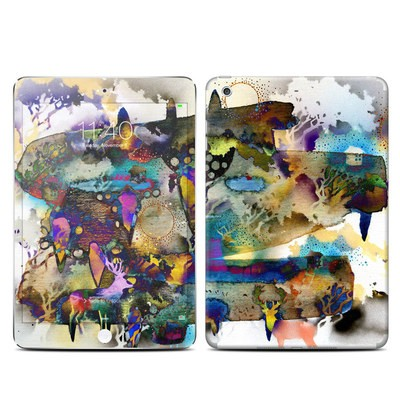 Apple iPad Mini 3 Skin - New Day