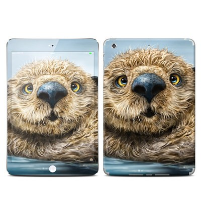 Apple iPad Mini 3 Skin - Otter Totem