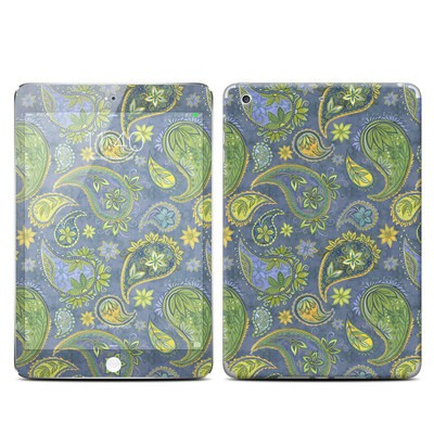 Apple iPad Mini 3 Skin - Pallavi Paisley
