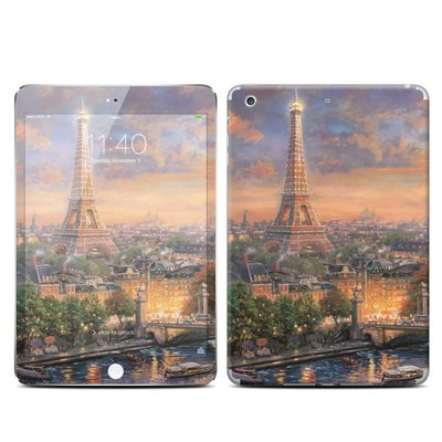 Apple iPad Mini 3 Skin - Paris City of Love