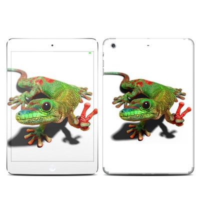 Apple iPad Mini 3 Skin - Peace Gecko
