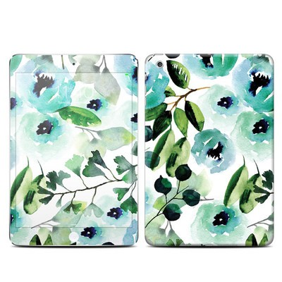 Apple iPad Mini 3 Skin - Peonies