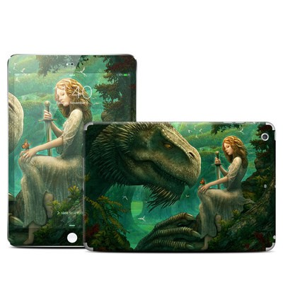 Apple iPad Mini 3 Skin - Playmates