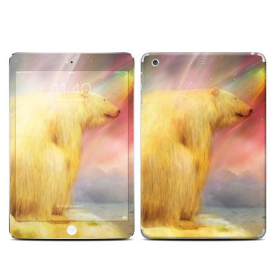Apple iPad Mini 3 Skin - Polar Bear