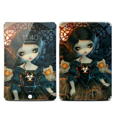 Apple iPad Mini 3 Skin - Pestilence