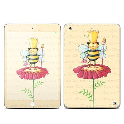 Apple iPad Mini 3 Skin - Queen Bee
