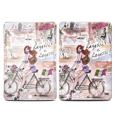 Apple iPad Mini 3 Skin - Ragazze e Ragazzi