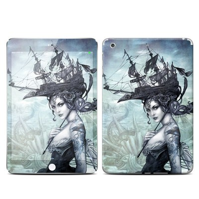 Apple iPad Mini 3 Skin - Raventide