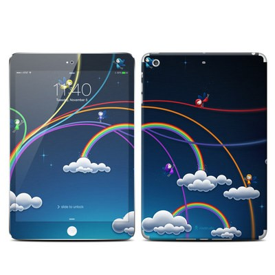 Apple iPad Mini 3 Skin - Rainbows