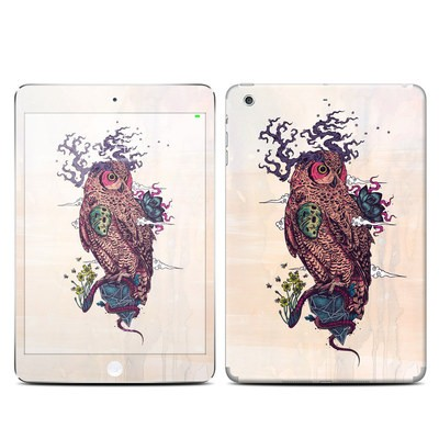 Apple iPad Mini 3 Skin - Regrowth