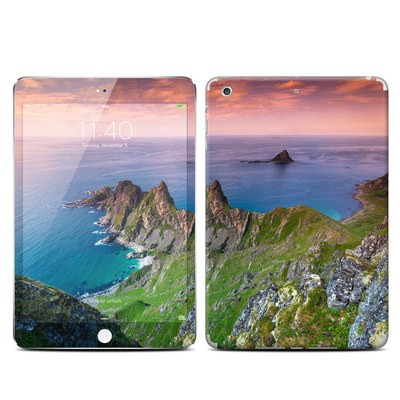 Apple iPad Mini 3 Skin - Rocky Ride