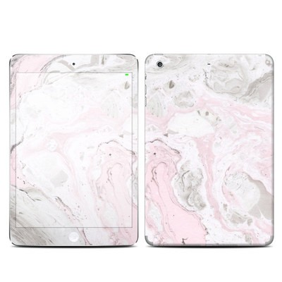 Apple iPad Mini 3 Skin - Rosa Marble