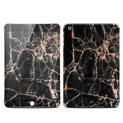 Apple iPad Mini 3 Skin - Rose Quartz Marble
