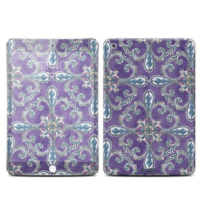 Apple iPad Mini 3 Skin - Royal Crown