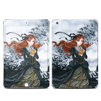 Apple iPad Mini 3 Skin - Raven's Treasure