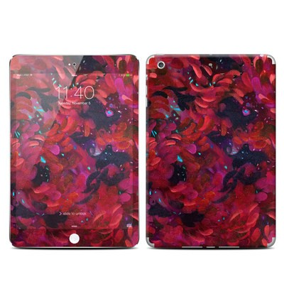 Apple iPad Mini 3 Skin - Rush