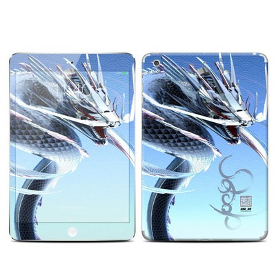 Apple iPad Mini 3 Skin - RYU 2