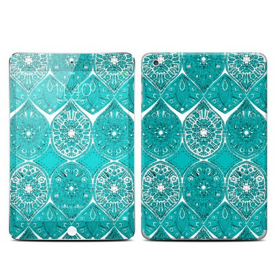 Apple iPad Mini 3 Skin - Saffreya