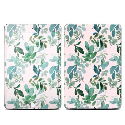 Apple iPad Mini 3 Skin - Sage Greenery