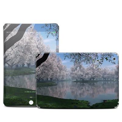 Apple iPad Mini 3 Skin - Sakura