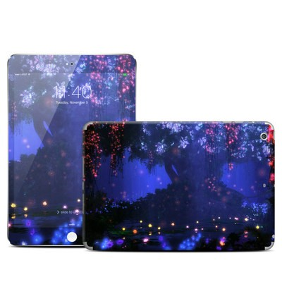Apple iPad Mini 3 Skin - Satori Night