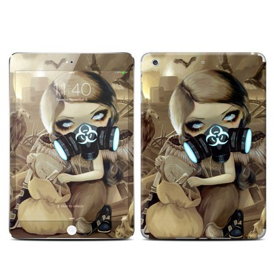 Apple iPad Mini 3 Skin - Scavengers