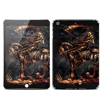 Apple iPad Mini 3 Skin - Scythe