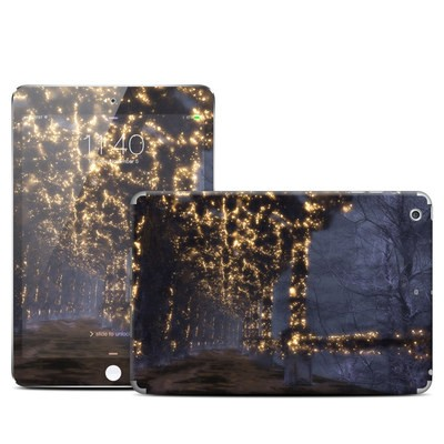 Apple iPad Mini 3 Skin - Shaded Path