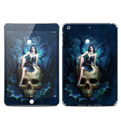 Apple iPad Mini 3 Skin - Skull Fairy