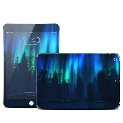 Apple iPad Mini 3 Skin - Song of the Sky