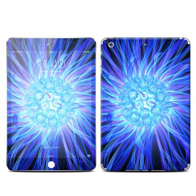 Apple iPad Mini 3 Skin - Something Blue