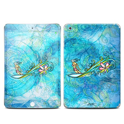 Apple iPad Mini 3 Skin - Soul Flow