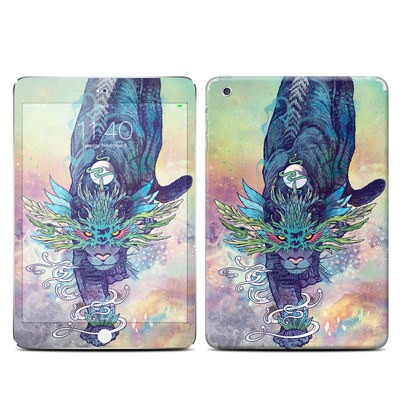 Apple iPad Mini 3 Skin - Spectral Cat