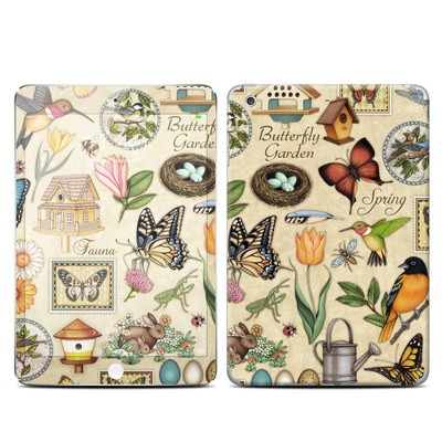 Apple iPad Mini 3 Skin - Spring All