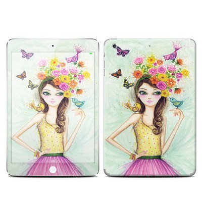 Apple iPad Mini 3 Skin - Spring Time