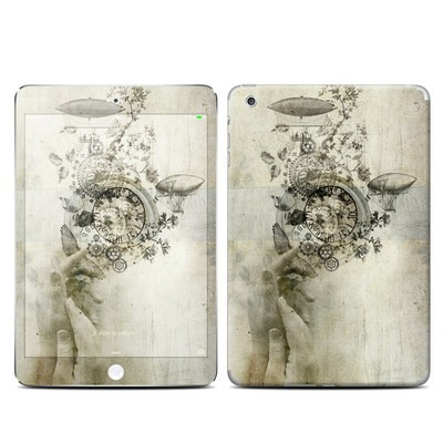 Apple iPad Mini 3 Skin - Steamtime