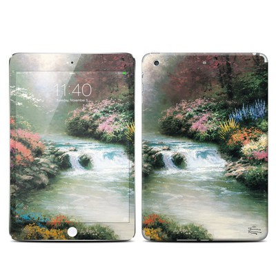 Apple iPad Mini 3 Skin - Beside Still Waters