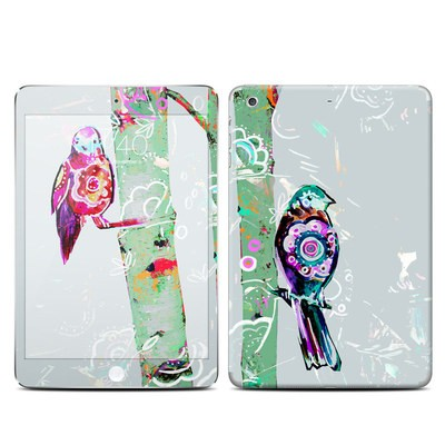 Apple iPad Mini 3 Skin - Summer Birch
