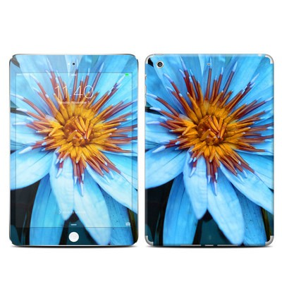 Apple iPad Mini 3 Skin - Sweet Blue
