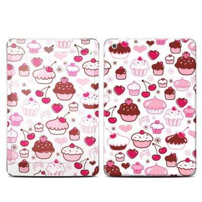 Apple iPad Mini 3 Skin - Sweet Shoppe