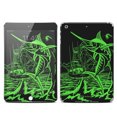 Apple iPad Mini 3 Skin - Tailwalker
