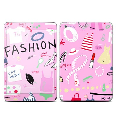 Apple iPad Mini 3 Skin - Tres Chic