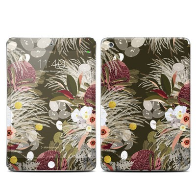Apple iPad Mini 3 Skin - Teagan Pampas Grass