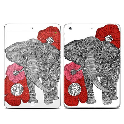 Apple iPad Mini 3 Skin - The Elephant
