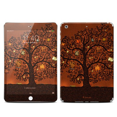 Apple iPad Mini 3 Skin - Tree Of Books