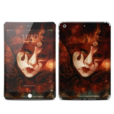Apple iPad Mini 3 Skin - To Rise Above