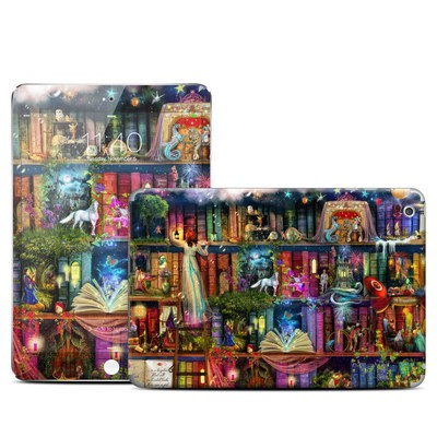 Apple iPad Mini 3 Skin - Treasure Hunt