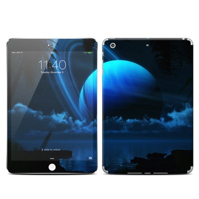 Apple iPad Mini 3 Skin - Tropical Moon