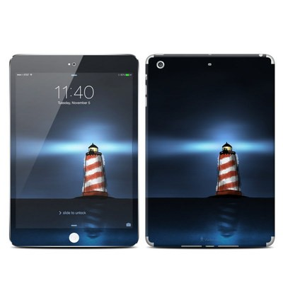 Apple iPad Mini 3 Skin - Two And The Lighthouse