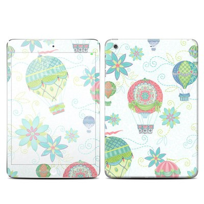 Apple iPad Mini 3 Skin - Up and Away